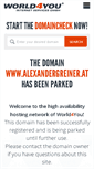 Mobile Preview of alexandergreiner.at